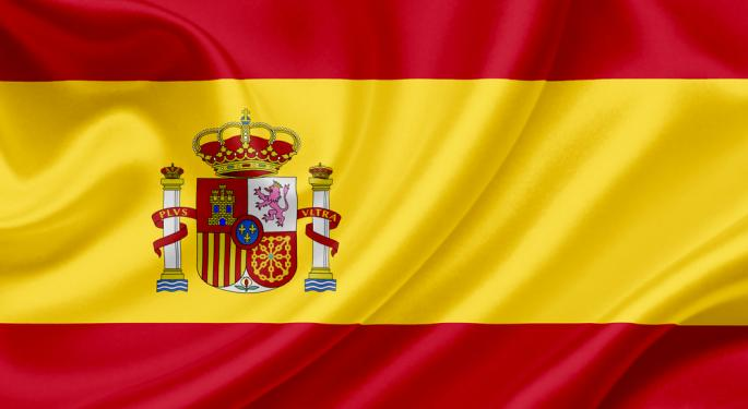 Fresh Political Drama in Spain Could Affect Investor Confidence
