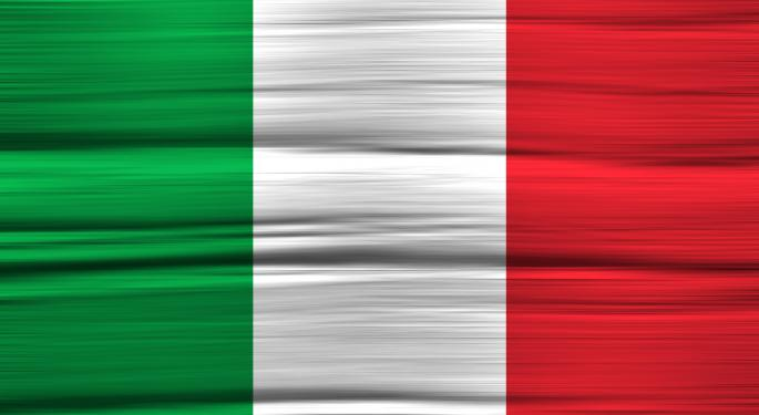 Euro Near $1.30 After Italian Elections End in a Stalemate