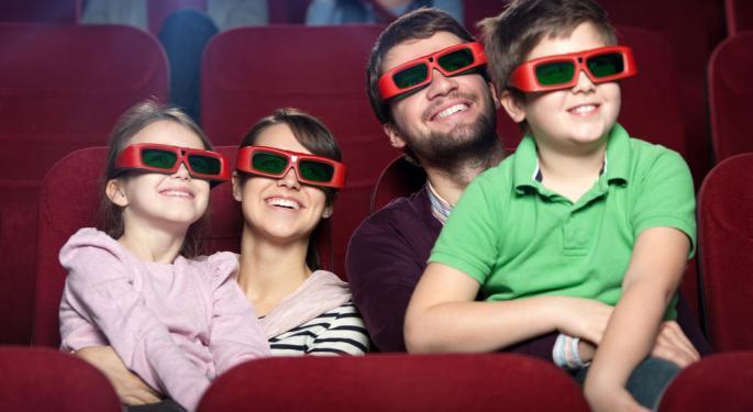 Can Disney's 'Wreck-It Ralph' Make $200 Million?