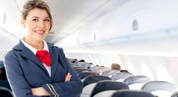 Don't Like the New Fees? Talk to the Airline