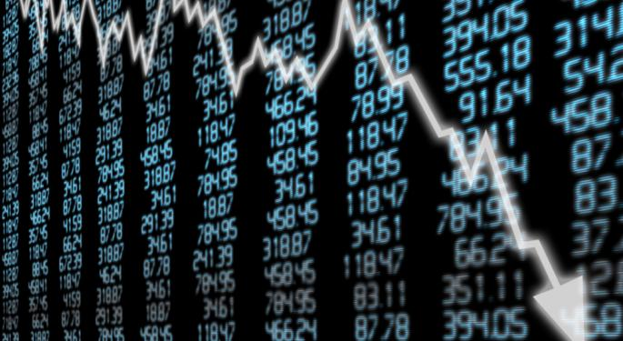 America Movil Drags Mexico ETF Lower