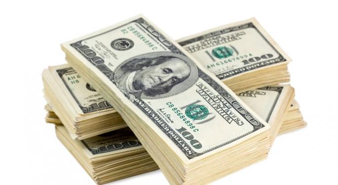 Barron's Recap 12/29/12: The End of Cash?