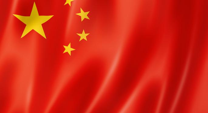 One China ETF to Consider
