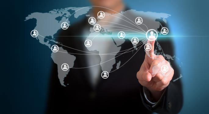 Social Media ETF Gets Good News From China