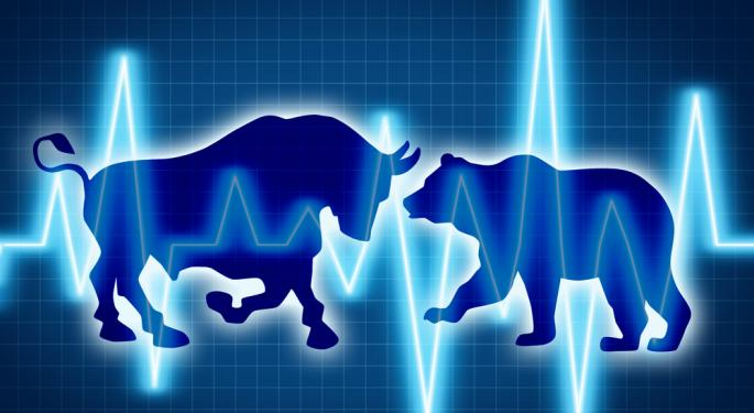 Benzinga Options Outlook for the Week of September 30: Be Wary of Long Positions