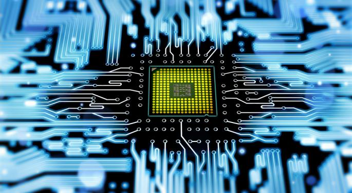 Three Chip Names to Watch in 2013