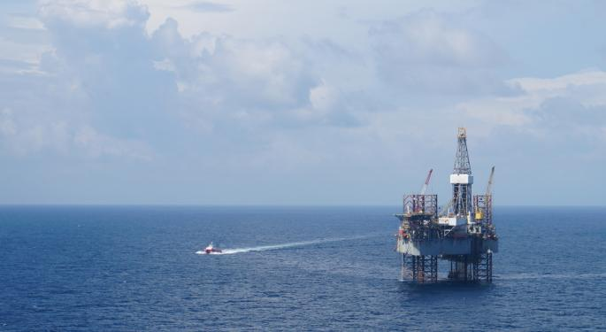 Two Oil Plays with a Focus on Deep-Water
