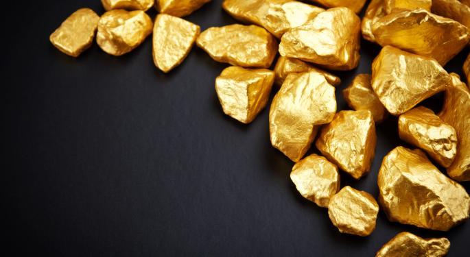 Short Interest In Harmony Gold Resumes Rise EGO, HMY, KGC