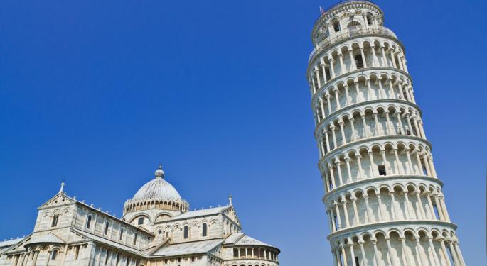 Must Know ETFs For Italy's Election