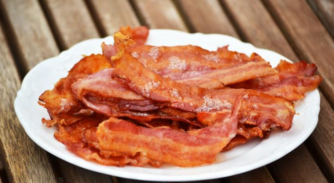Smithfield Foods Fails to Bring Home the Bacon as Earnings Disappoint