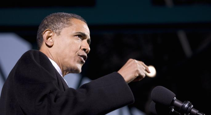 President Obama Set to Announce New Crackdown on 'Patent Trolls' Tuesday