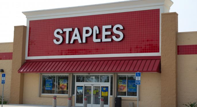 PetSmart vs. Staples - Who Packs A Better Investment?