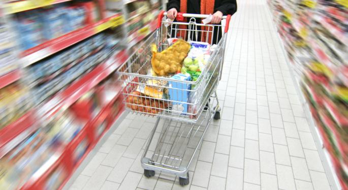 PriceSmart Jumps on Q1 Results