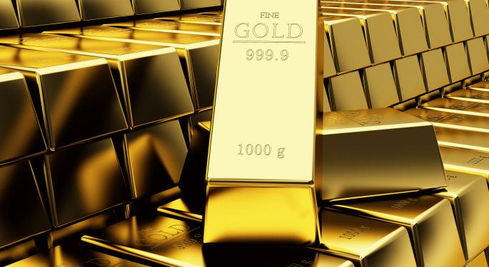 Short Interest Surges in Barrick Gold and Other Gold Miners AEM, AU, ABX