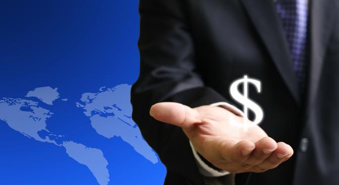 Another New ETF For EM Dividend Investors