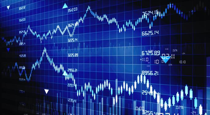 Market Consolidates Ahead Of Major Earnings Reports