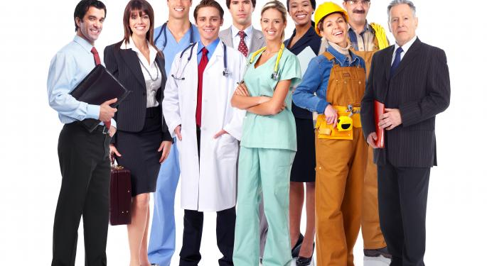 Top 10 Jobs For 2014