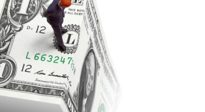 Local Currency EM Bonds Face The Fiscal Cliff
