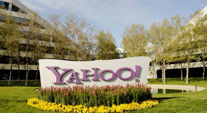 Yahoo Earnings Preview: Gains Expected, Acquisitions Anticipated