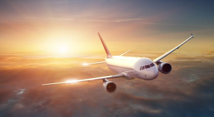 Government and Airlines Indicate a Willingness to Resolve Merger Issue
