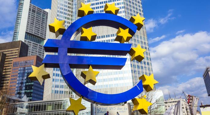 Eurozone Unemployment Continues to Grow
