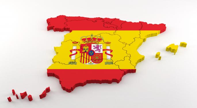 Is Spain Back? EWP