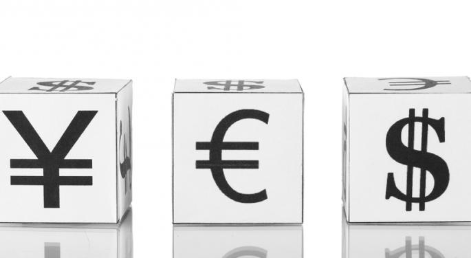 Week in FX Europe – Netherlands and Germany Unsure About Greece
