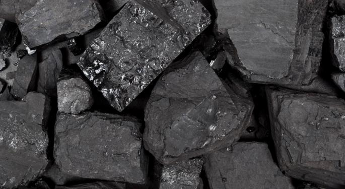 Coal ETFs Plunge on Election Results