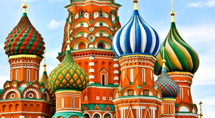 Russian Equities, ETFs: Cheap And Getting Cheaper