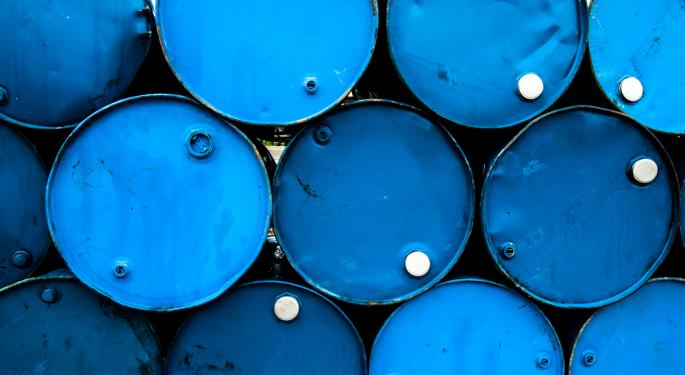Heating Oil ETF Could Move on Diesel Release Plan
