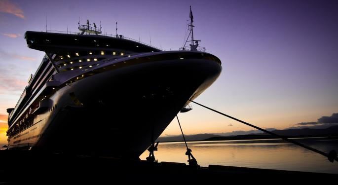 Recent Bad PR Has Caused Cruise Prices To Plummet
