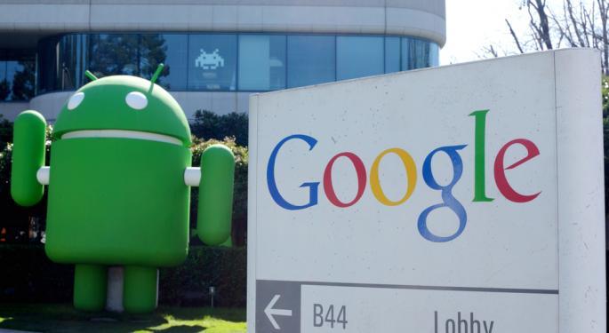 Google Chromebook Tops Amazon's Best-Seller List