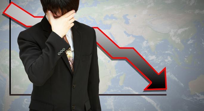 Rent-A-Center Plunges Far Below Estimates Due To Several Unexpected Expenses