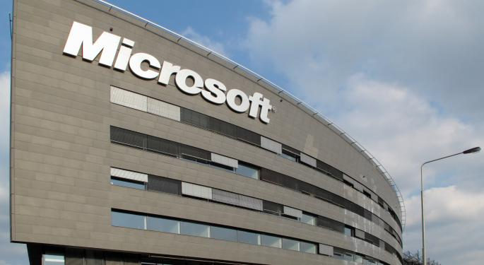 3 Reasons Every Family Office Should Own Microsoft