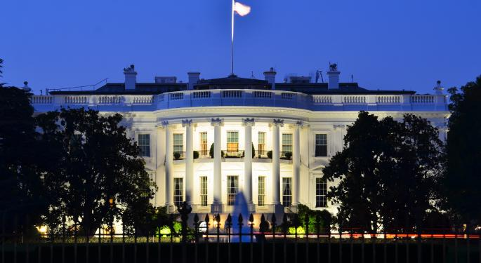 White House Has Until Friday to Overturn the Apple ITC Ruling AAPL