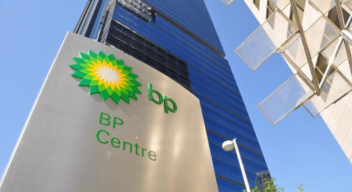 3 Reasons To Invest In BP