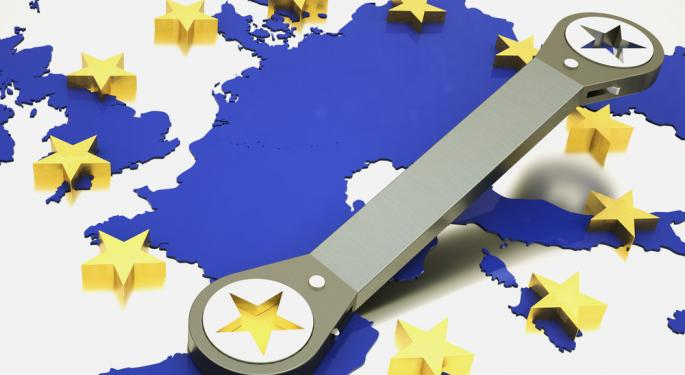 New Eurozone Budget Bridges the Gap Between the North and South