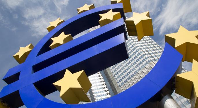 ECB Meeting Anticipation Impacts Euro