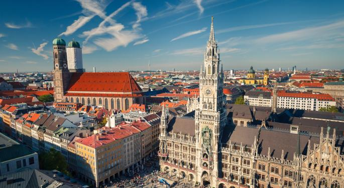 Slowing German Economy Could Plague These ETFs, S&P Says