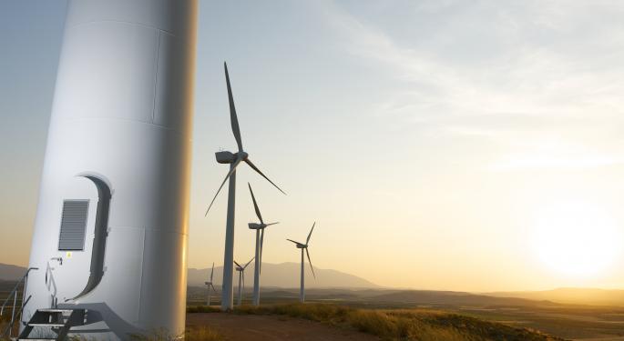 Clean Energy ETFs Lead List Of Top ETFs In 2013 TAN, QCLN, GEX, FSLR, TSLA