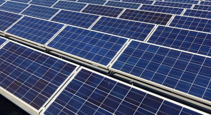 Solar And Single-Country ETFs On A Roll