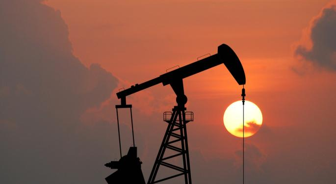 Brent Slowly Climbs Toward $110 as US Fiscal Cliff Outlook Improves