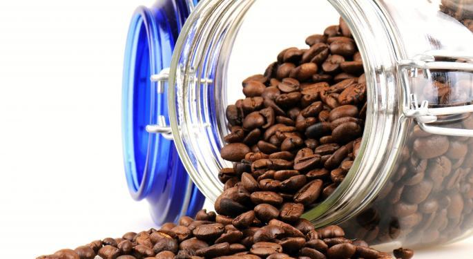 Consumer Analyst Marc Riddick Discusses The New Keurig Carafe
