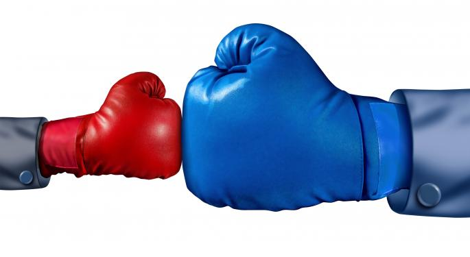 Rumble in Real Estate: Corvex vs. CommonWealth