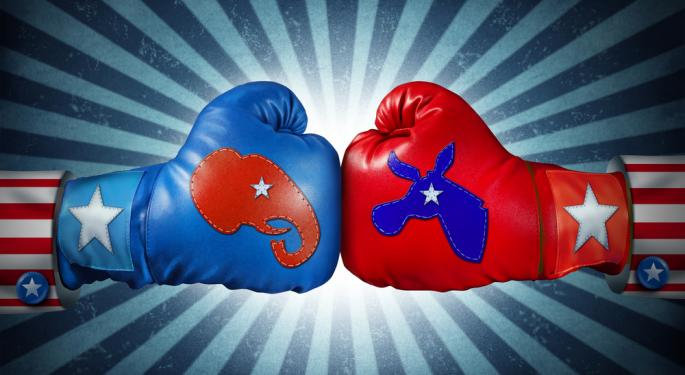 Which 2016 Presidential Candidate Is Best For Small Business?