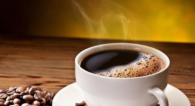 You'll Never Believe That America's Favorite Coffee Is This Brand