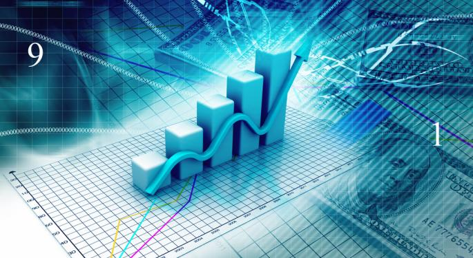 Four Compelling High Yield Stocks