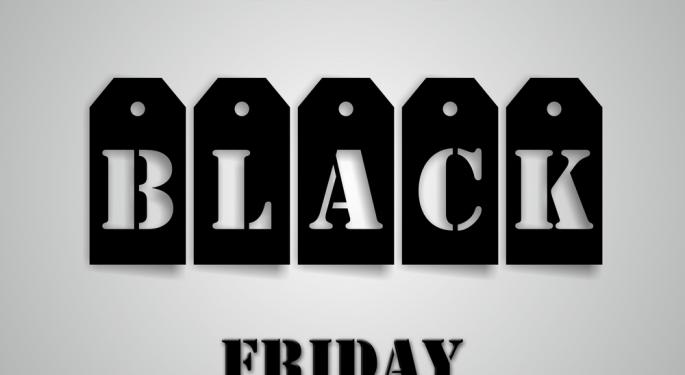 ETFs For Black Friday