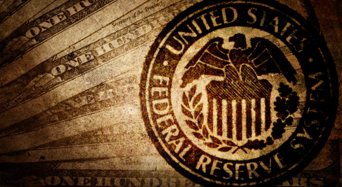 Why Federal Reserve Tapering is At Least 1.5 Years Away