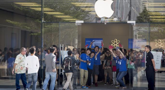 iPhone Could Reach 2.8 Billion New Customers